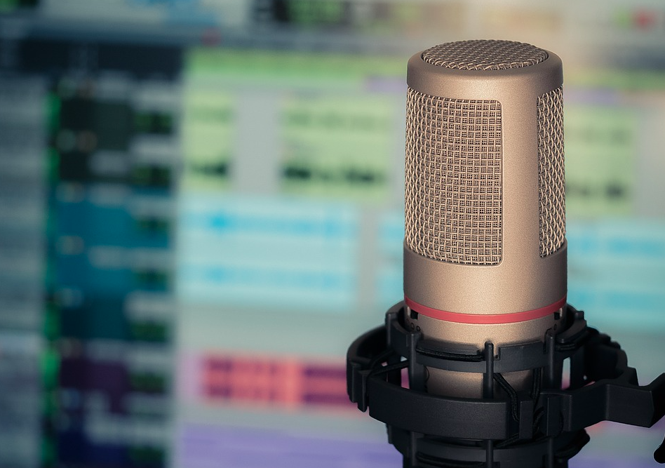 Introduction To Podcasting. Part 1.