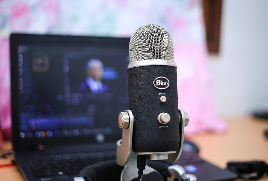 Podcasting Introduction Part 2