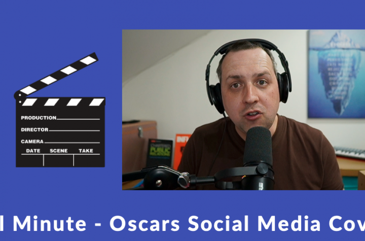 Oscars 2021 Social Media Reaction