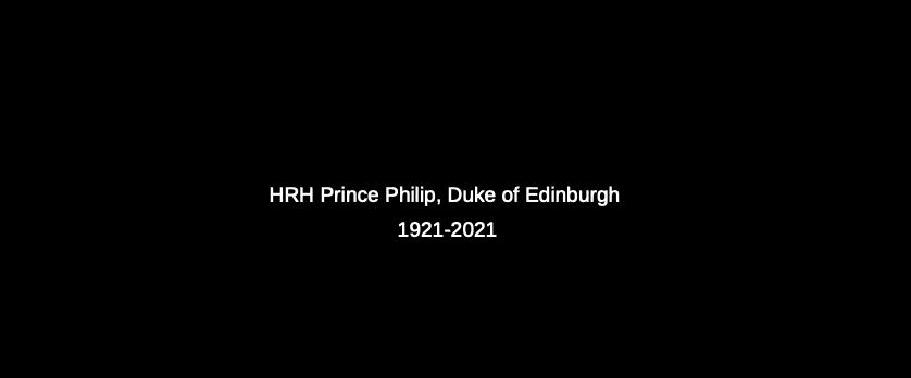 Prince Philip Death